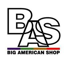 ビックアメリカンショップロゴ